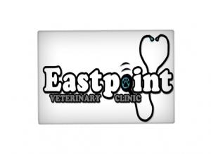 East Point Veterinary Clinic Logo