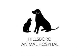 Hillsboro Animal Hospital Logo