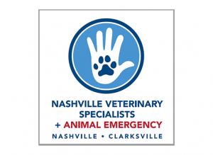 Nashville Veterinary Specialists Logo