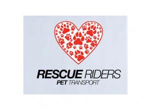 Rescue Riders Transport Logo