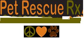 Pet Rescue RX Logo