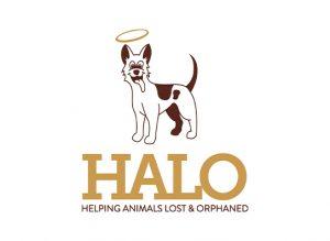 HALO K9 Logo